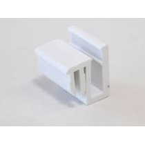 Guia Box De Vidro Nylon