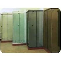 Box Para Banheiro Em Vidro Temperado Cristal Incolor 80 Cm
