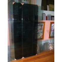 Box Vidro Temperado Fumê 8 Mm Usado Completo E Instalado