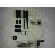 Kit Box. Acess Para Estal De Box F 1 Pota Fixa E Correr
