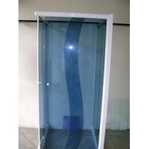 Box De Vidro Para Banheiro Em Forma De S