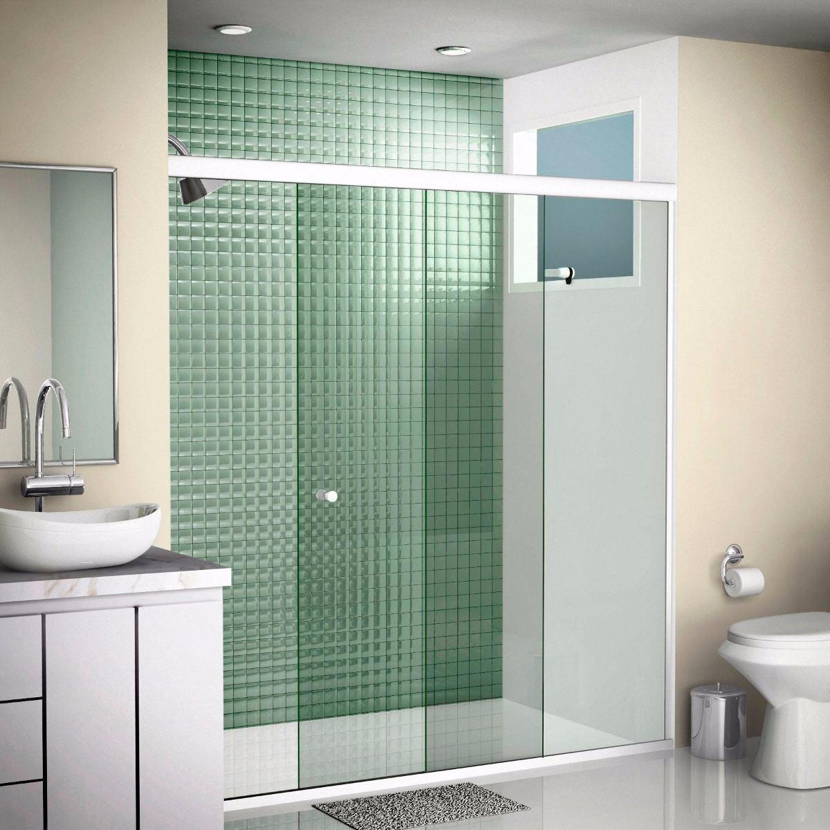 Imagens de #46654E Box Para Banheiro Preço Imperdivel Modelo Blindex R$60 M2 R$ 60 00  1200x1200 px 3068 Box Banheiro Blindex Recife