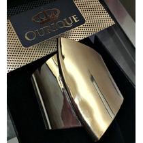 Bracelete Feminino Em Ouro 18k 750 Personalizado Luxo