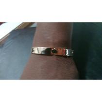 Bracelete Em Ouro 18k Com Garantia