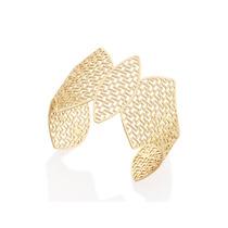 Bracelete Geom Vazados Giovanna Antonelli Rommanel 551320