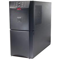 Nobreak Apc Smart-ups 2200va 120v - Sua2200-br Mania Virtual