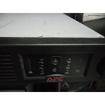 Nobreack Apc 3000 Smart Ups Monovolt 230 - Retirada Local