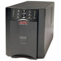 Nobreak Apc Smart-ups 1500va 120v - Sua1500-br Mania Virtual
