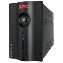 Nobreak Apc Back-ups 1200va Bivolt/115v Mania Virtual