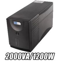 Nobreak Gerenciável Eaton 2000va 2kva 220v 110v Nhs Sms Apc