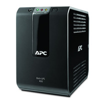 Nobreak Apc Microsol Back-ups 400va 115v/115v Mania Virtual