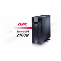 Nobreak Apc Src3000xli Smart-ups Online 3,0 Kva (3000va) 210