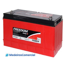 Bateria Estacionaria Freedom Df2000 115ah Nobreak Telecomuni