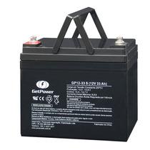 Bateria 12v 33ah Cadeira De Rodas - Tecnologia Agm