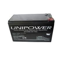 Bateria 12v 7ah Para Nobreak Sms Nhs Enermax Ragtech Outros