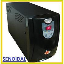Nobreak Apc Sms Ragtech 3200va Senoidal Engate Bat. Externa