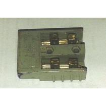 Cabo / Tomada Nobreak Para Bateria Externa