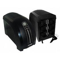 Nobreak Ups Mini 600va Bivolt 115v/220v Ts Shara