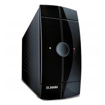 Nobreak 700va Ts Shara Power Ups 115v Compacto