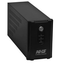 Nobreak Compact Plus Iii 1200va Biv120v Preto Nhs ®