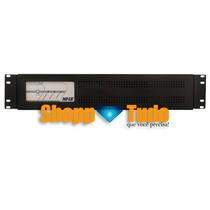 Nobreak Nhs Compact Rack 2u 1000va Senoidal 2 Micros