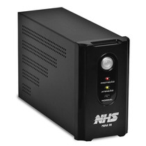 No Break Nhs Mini 3 ¨ 700va/350w Bat Int 9ah 2 Anos Garantia