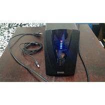 Nobreak Sms Manager Iii Senoidal 1400va Bivolt Automático