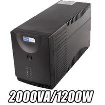 Nobreak Eaton Gerenciável Env 2000va 1200watts 60 Minutos Nf