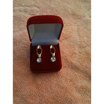 Brincos Semi-jóias C/garantia De 1 Ano- Revenda-frete Grátis