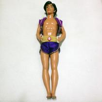 Boneco Original Aladdin Aladim Mattel Estrela - Anos 90