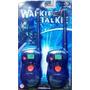 Walkie Talkie Rádio Comunicação Brinquedo Infantil