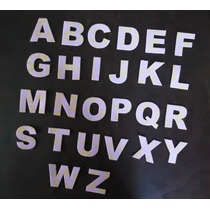 Pacote Alfabeto E Numerais Pedagógicas - Imantado