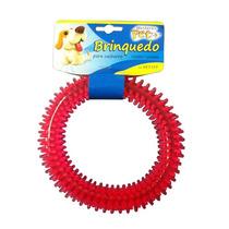 Brinquedo Cães Cachorros Mordedor P/ Dentes Western #pet-177