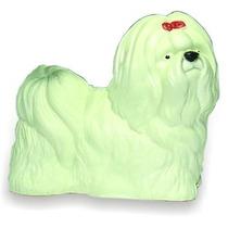 Brinquedo Para Cães Miniatura Dog Maltes Pet Shop