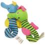 Brinquedo Cavalo-marinho Pelúcia 17cm Cães Cachorro #pet-250