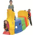 Brinquedo Para Playground Trenzinho Da Alegria - Xalingo
