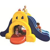 Brinquedo Para Playground Playdog House - Xalingo