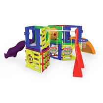 Brinquedo Para Playground Polyplay Cosmos - Xalingo