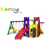 Petit Play Com Balanço - Brinquedos De Plastico - Infantil