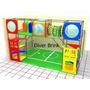 Brinquedão Kid Play - Para Buffet Infantil (de Fábrica)