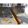 Playground Poupa Espaço Pequeno