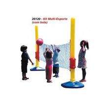 Brinquedo Para Playground Kit Multi Esporte - Freso