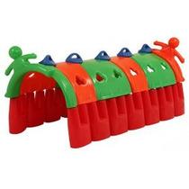 Brinquedo Para Playground Tunel Ludico - Freso