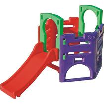 Brinquedo Para Playground Miniplay Sem Escalada - Freso