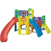 Brinquedo Para Playground Multiplay S/ Escalada - Freso