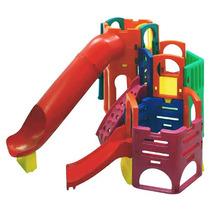 Brinquedo Para Playground Supremo C/1 Tubo - Freso.
