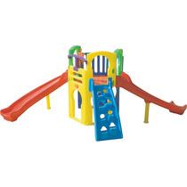 Brinquedo Para Playground Royal Play C/ 2 Esc. -freso.