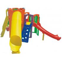 Brinquedo Para Playground Century C/1 Tubo - Freso.
