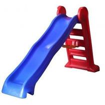 Escorregador Infantil 4 Degraus Linha A Top Promoção