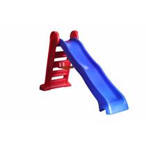 Escorregador Infantil Playground Escolar Grande